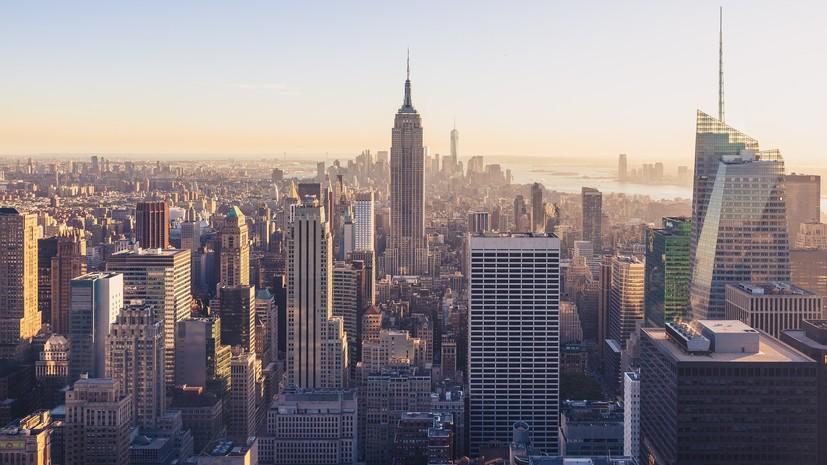 СМИ опубликовали рейтинг самых романтичных городов мира