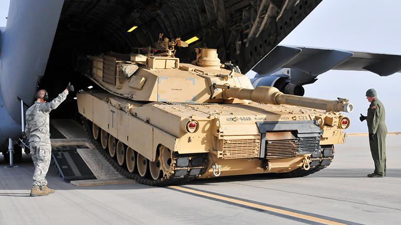 Проверка боем: почему в США опасаются перерасхода средств на модернизацию армии
