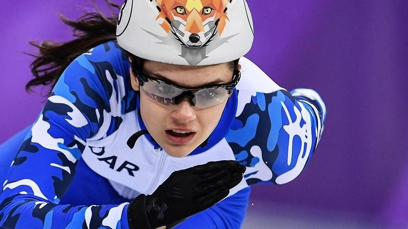 Три золота Просвирновой, двойная победа Кулижникова и медаль Климова: как выступают россияне в зимних видах спорта