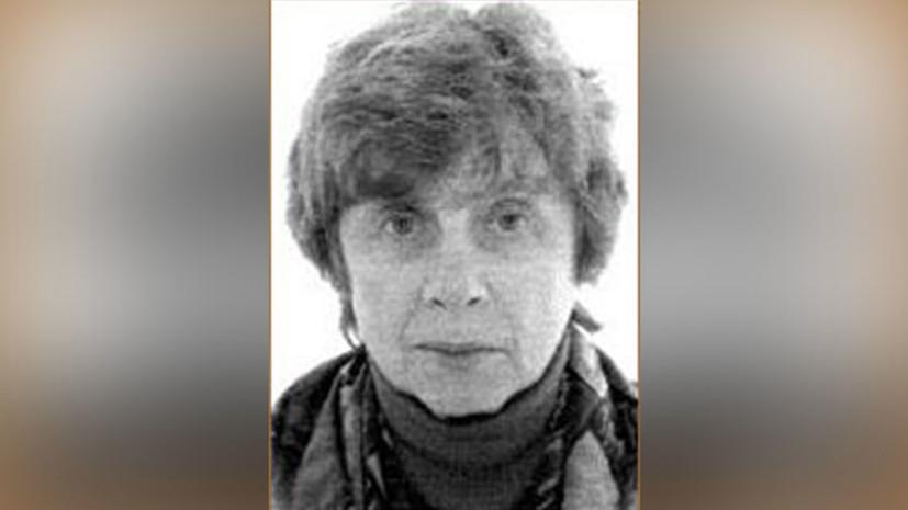 Умерла драматург Татьяна Калецкая