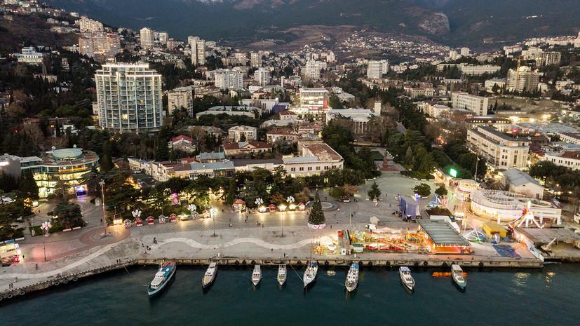 «Акценты расставлены»: правительство РФ выделило почти 310 млрд рублей на развитие Крыма и Севастополя