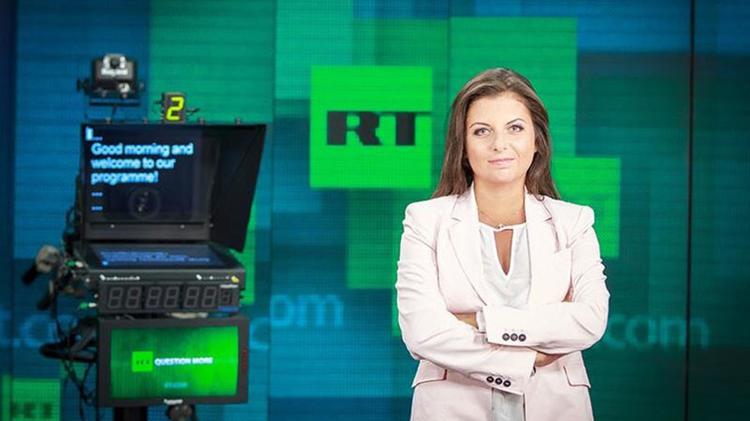 Симоньян о недопуске РИА Новости на встречу по Венесуэле в Канаде: ещё одно разочарование