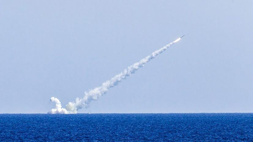 Наземный «Калибр»: Шойгу рассказал о российском ответе на выход США из ДРСМД