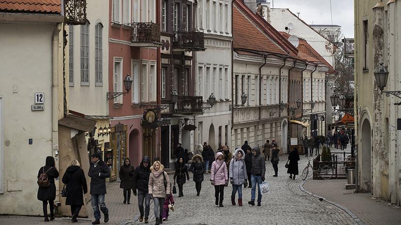 «Вильнюсу нужна угроза»: почему литовские спецслужбы заявили об опасности шпионажа со стороны России и Белоруссии