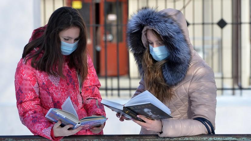 Роспотребнадзор предупредил овспышке гриппа в 26 странах Европы