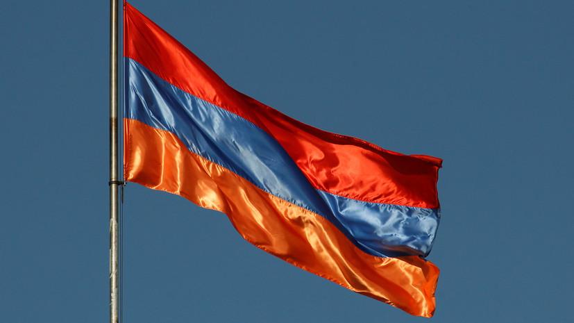 Посол Армении рассказал о нацеленности Еревана на сближение с Москвой