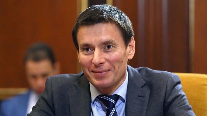 В РЭЦ рассказали о рекорде России в области несырьевого экспорта