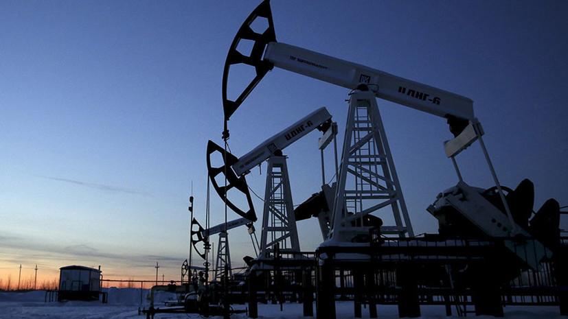 Крепкие связи: почему ОПЕК стремится к тесному сотрудничеству с Россией