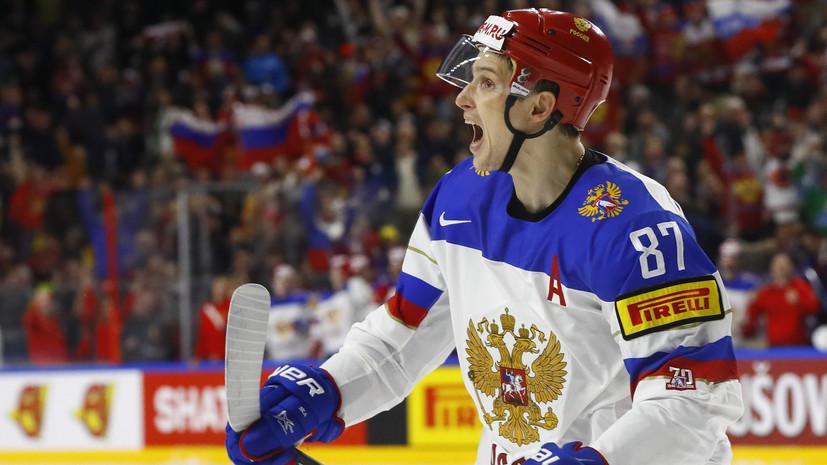 Шипачёв признался, что не получал вызова в сборную из-за своей плохой игры в клубе