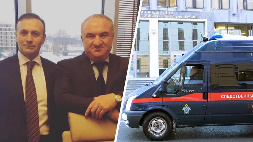 Экс-министр и зять Арашуковых: СК разыскивает двух новых фигурантов дела о хищении газа на 30 млрд рублей