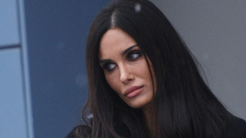 Стала известна причина отсутствия жены Мамаева на заседании суда о продлении срока ареста её мужа