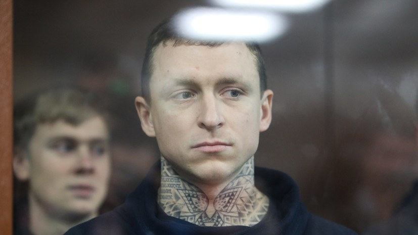 Защита намерена обжаловать решение суда о продлении ареста Мамаева