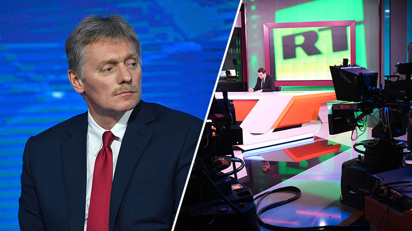 «Скорость лишает глубины и анализа»: Песков рассказал о подходах к журналистике в России и на Западе