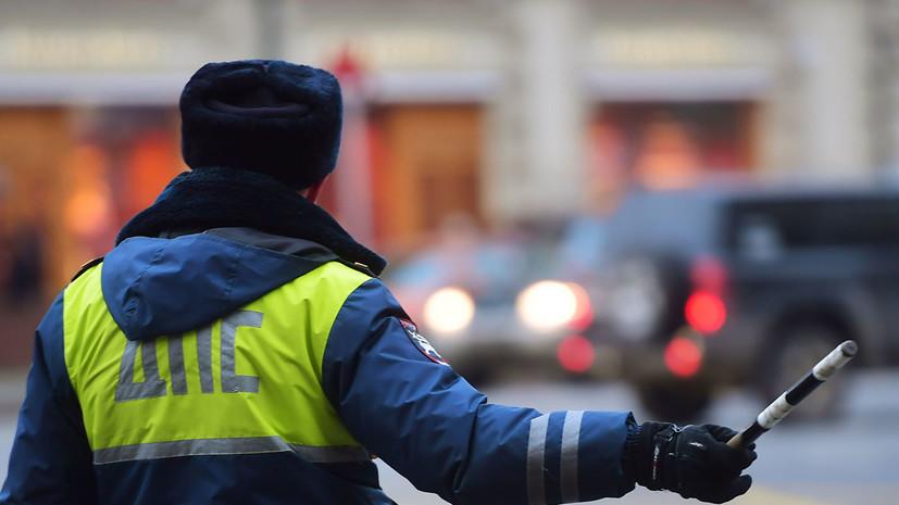 Под Иркутском пассажир автобуса предотвратил аварию после смерти водителя