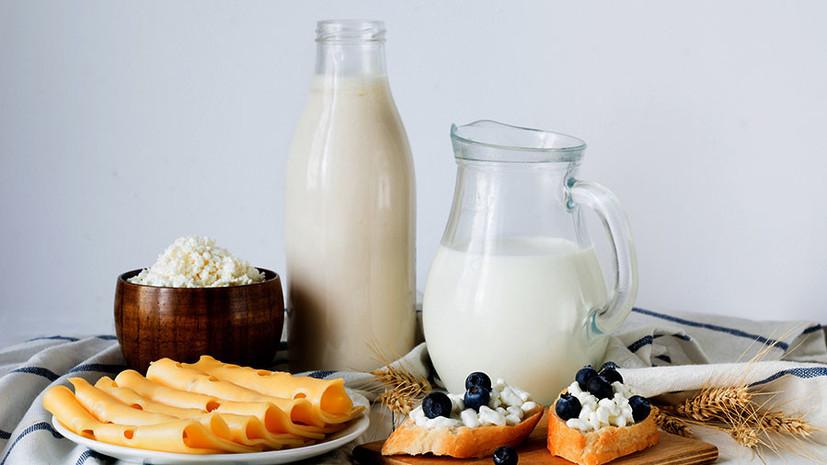Сложная зависимость: почему в мире растут цены на молочные продукты