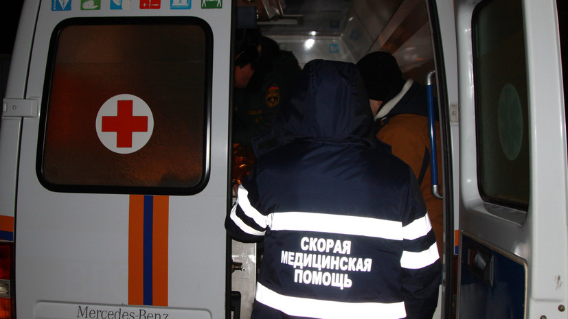 В Нижнем Новгороде в ДТП с автобусом пострадали более 20 человек