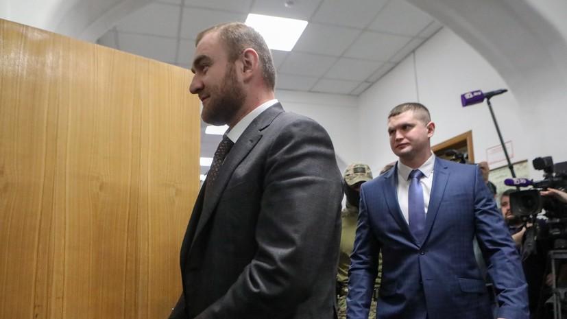 Замглавы СУ СК по Карачаево-Черкесии подал в отставку