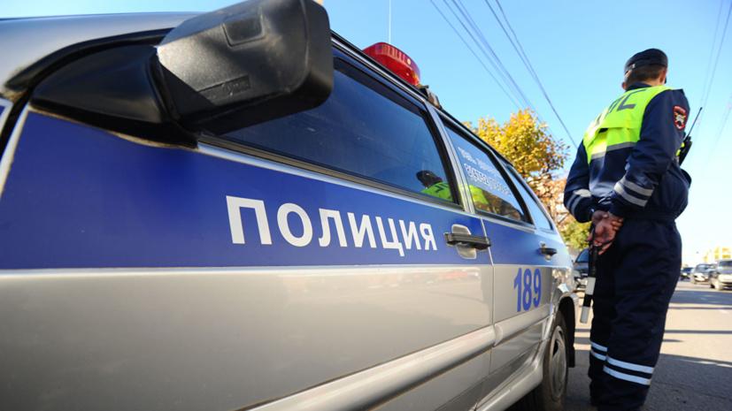 В ГИБДД заявили о росте числа аварий по вине нетрезвых водителей