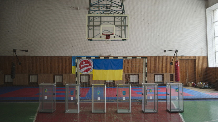 Захарова отреагировала на недопуск наблюдателей из России на Украину