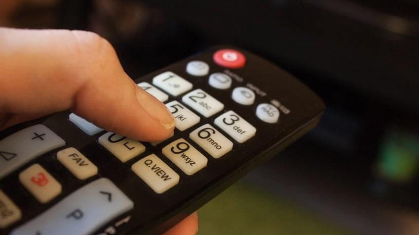 Украинский телеканал оштрафовали за «разжигание национальной вражды»