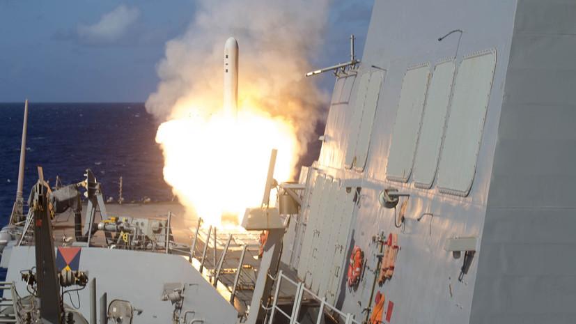 «Военный бюджет США говорит в цифрах, кто начал первым»: как Госдеп обвинил Россию в развязывании гонки вооружений