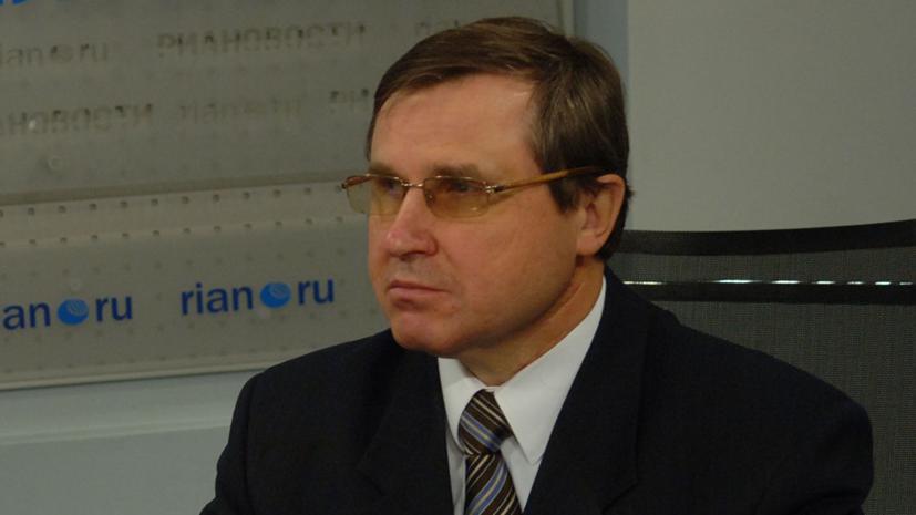 Вице-президент ПКР прокомментировал решение МПК