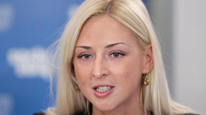 Двукратная паралимпийская чемпионка Владыкина выразила радость от восстановления ПКР