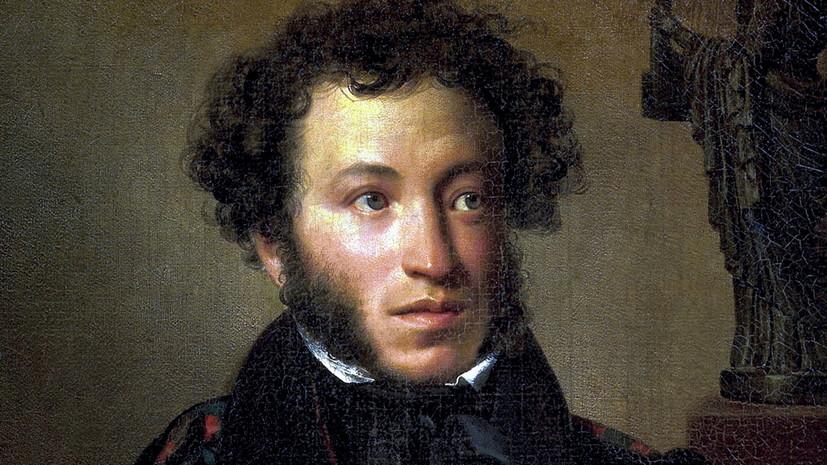 Петербургский депутат попросил СК расследовать смерть Александра Пушкина