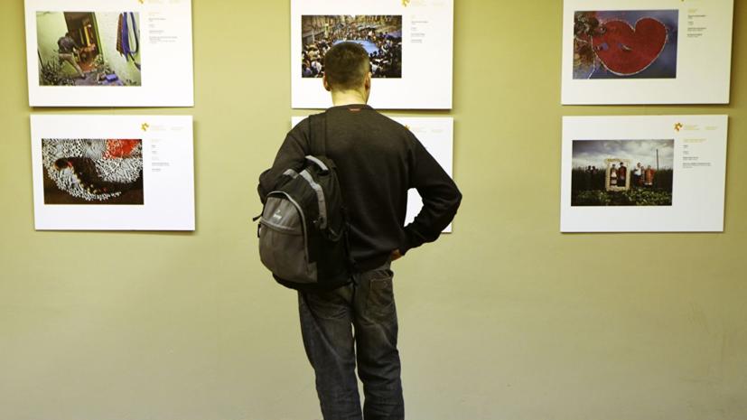 Лауреат фотоконкурса Стенина рассказал о впечатлениях от съёмок на Ямале
