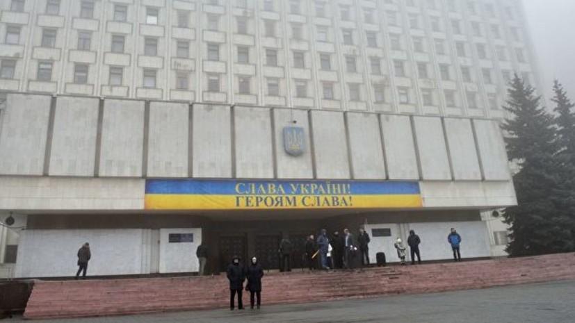 На пост президента Украины претендует рекордное число кандидатов