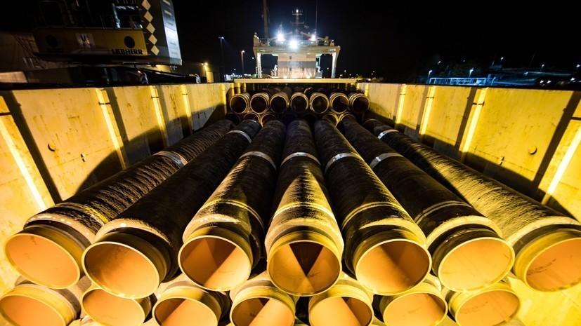 Совет ЕС раскрыл суть поправок к газовой директиве
