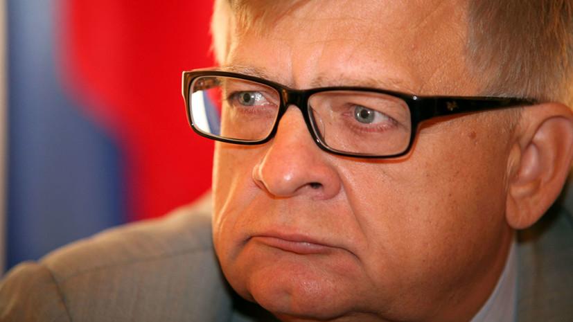 Посол: Россия поддерживает усилия Сирии и Ливана по сохранению христианства