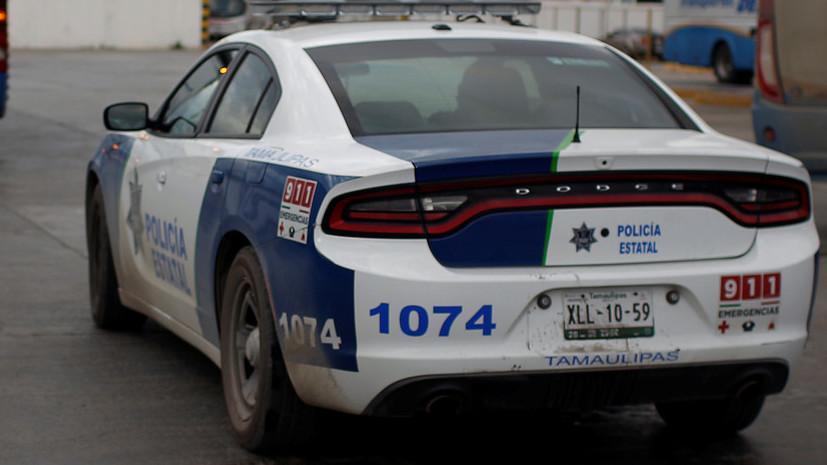 В Мексике неизвестные расстреляли радиоведущего
