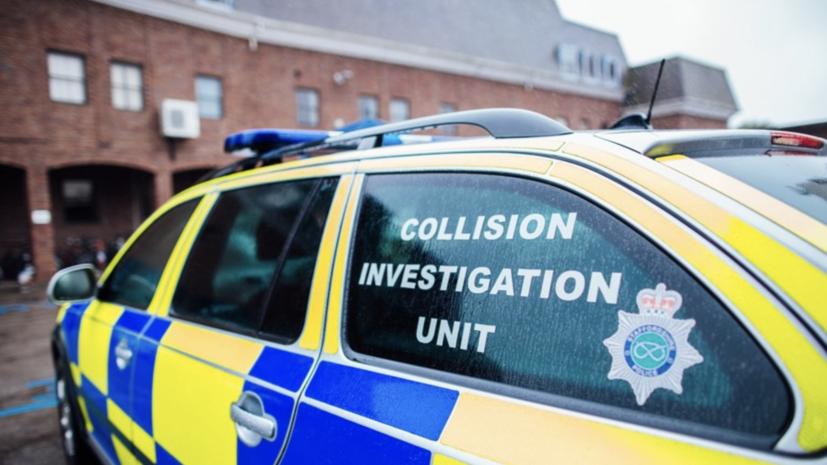 Британский рэпер Cadet погиб в результате аварии