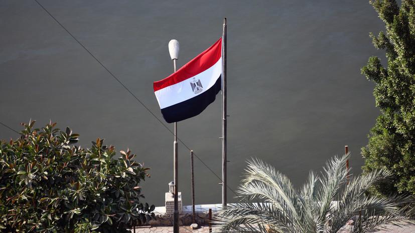 Президент Египта считает, что Африка ещё долго будет зоной конфликтов