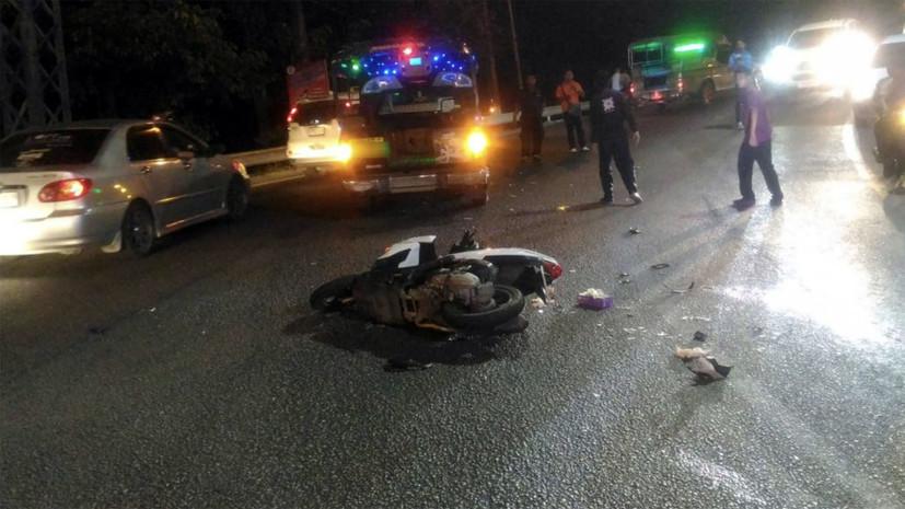 В Таиланде сообщили о гибели двух россиян на Пхукете