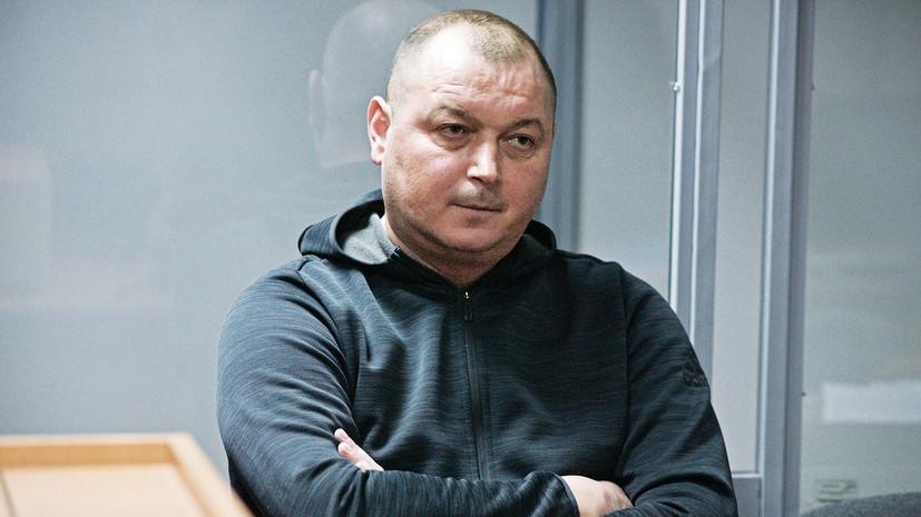 Мать пропавшего капитана «Норда» сообщила о его возвращении в Крым