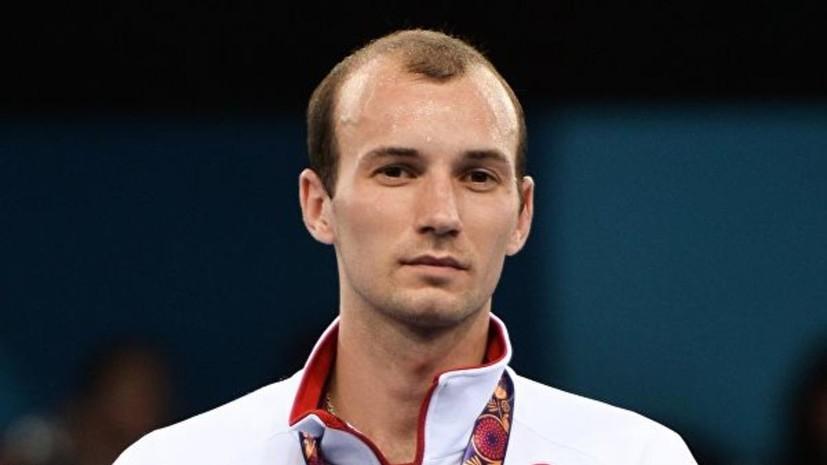 Мужская сборная России по фехтованию на шпагах выиграла этап КМ в Канаде