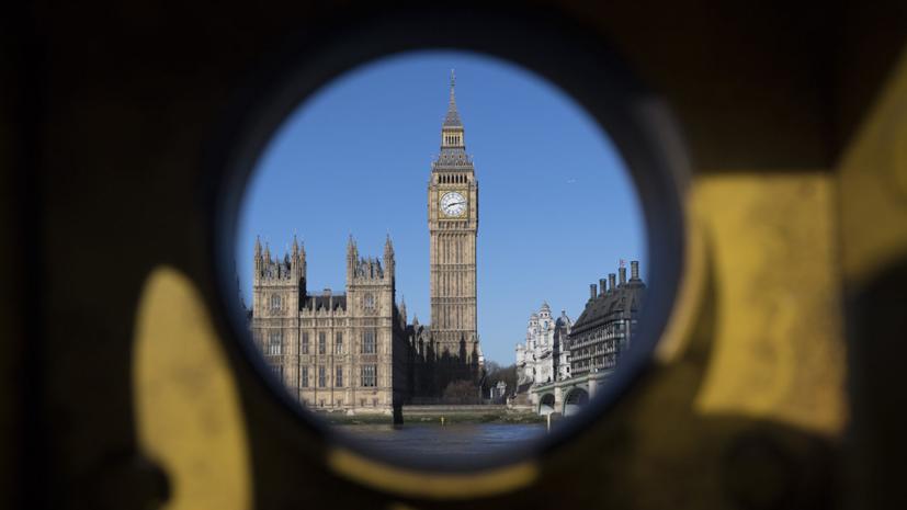 Британский медиарегулятор Ofcom заявил о претензиях к телеканалу «НТВ-Мир Балтия»