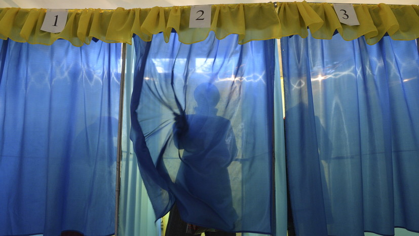 В день выборов на Украине будут дежурить около 60 тысяч силовиков