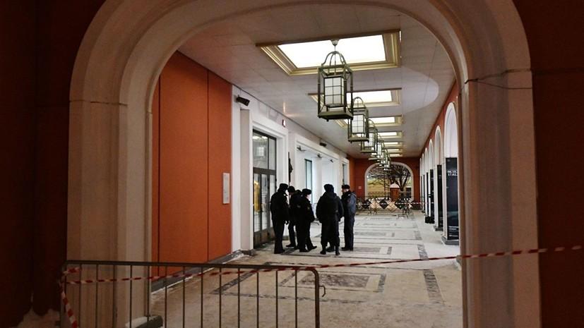 Минкультуры проведёт проверку безопасности в российских музеях