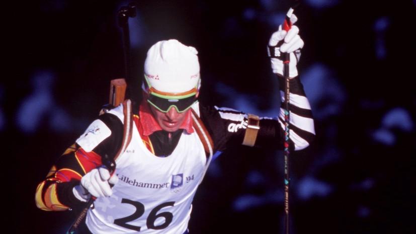 «Я был на грани»: как биатлонист Тарасов пережил клиническую смерть и стал олимпийским чемпионом