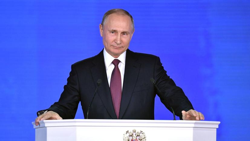 Путин поздравил конькобежца Мурашова с победой на ЧМ в Германии