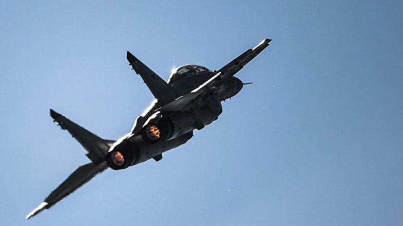 СМИ: Венгрия намерена продать все выведенные из эксплуатации МиГ-29