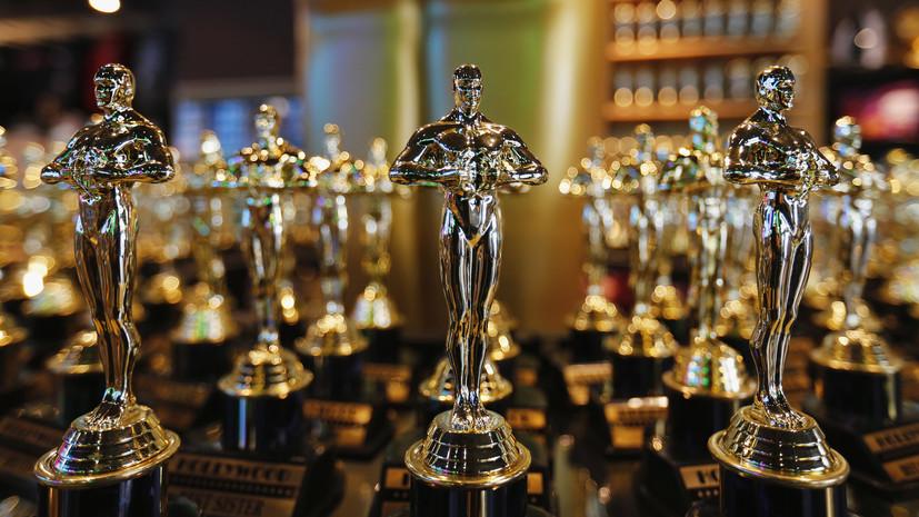 Эксперт назвал основных претендентов на премию «Оскар»