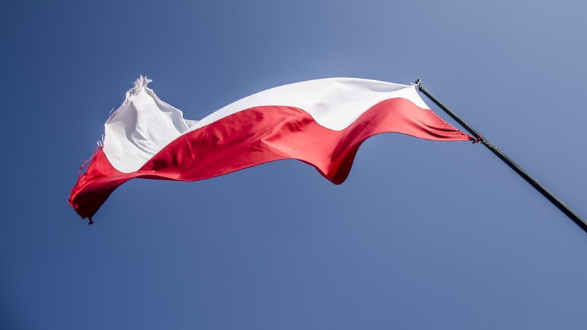 Польша объявила персоной нон грата консула Норвегии