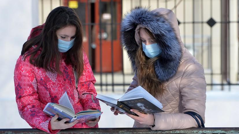 В Удмуртии заявили о превышении эпидемического порога по ОРВИ на 34%