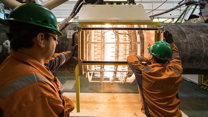 «Проект выглядит приемлемо»: как пересмотр Газовой директивы ЕС может сказаться на европейском рынке энергоресурсов