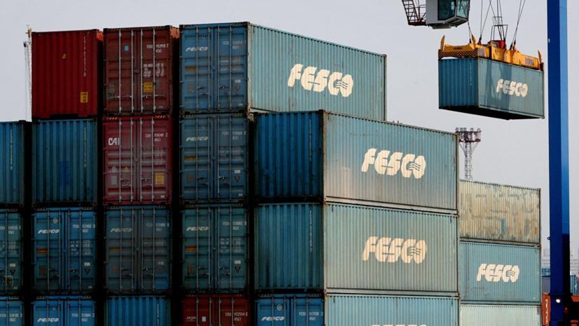 Ирландия намерена наращивать товарооборот с Россией после брексита
