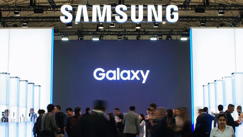 ФАС возбудила дело против российской «дочки» Samsung
